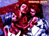 Supernatural: Rising Son Vol 1 1