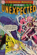 Tales of the Unexpected Vol 1 101