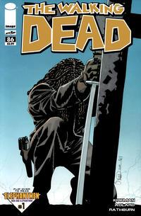 The Walking Dead Vol 1 86