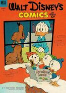 Walt Disney's Comics and Stories Vol 1 148