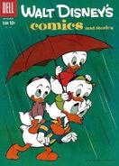 Walt Disney's Comics and Stories Vol 1 240