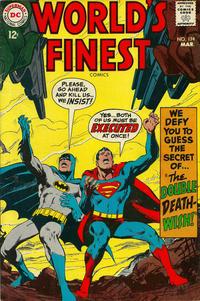 World's Finest Vol 1 174