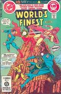 World's Finest Comics Vol 1 276