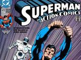 Action Comics Vol 1 672