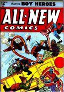 All-New Comics Vol 1 12