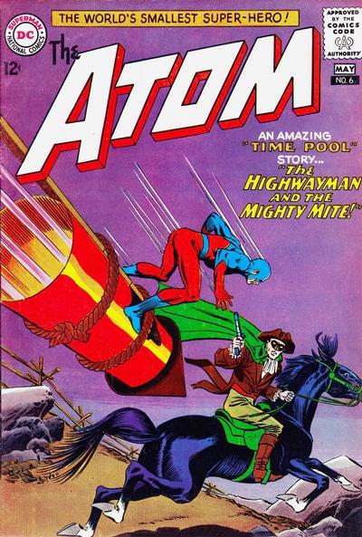 Atom Vol 1 6