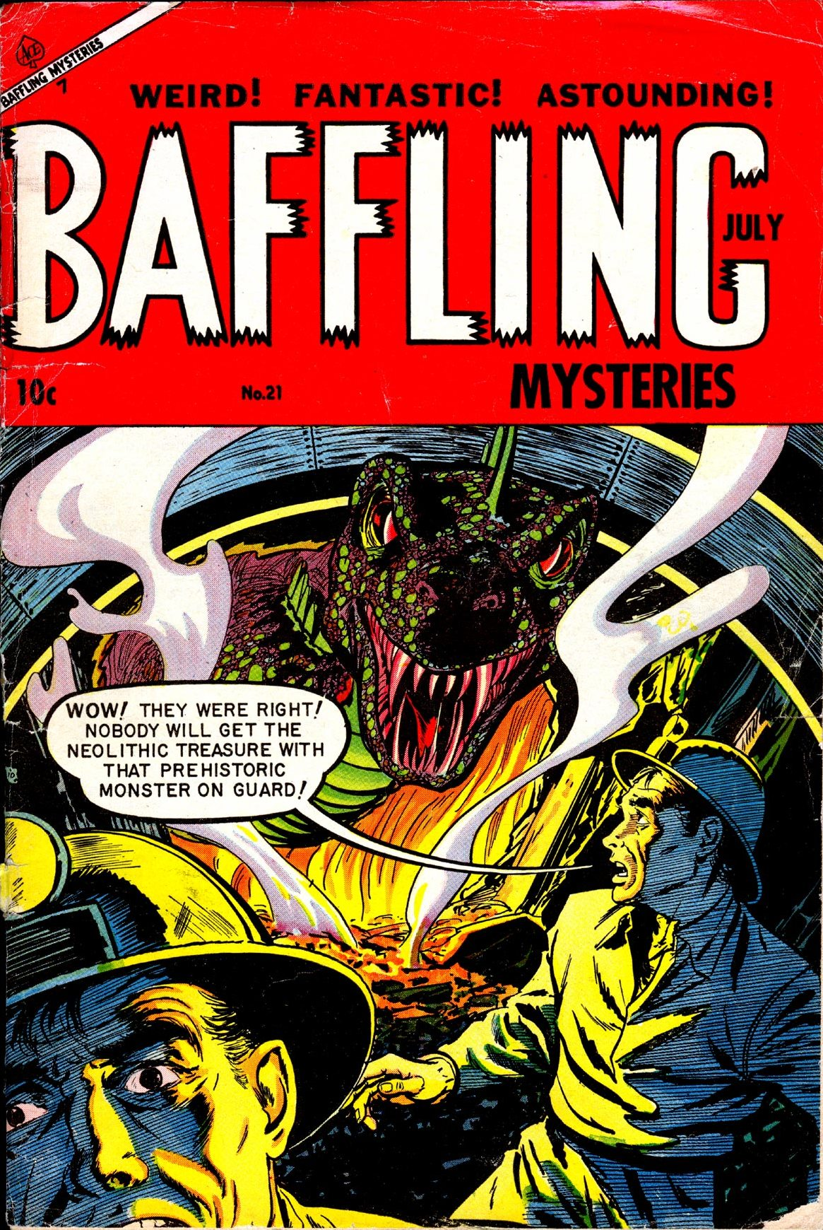Baffling Mysteries Vol 1 21
