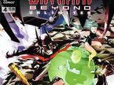 Batman Beyond Unlimited Vol 1 4