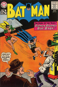 Batman Vol 1 147