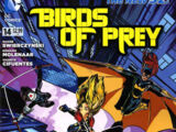 Birds of Prey Vol 3 14
