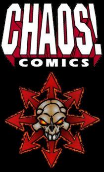 Chaos! Comics