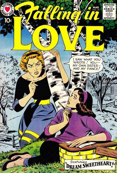 Falling in Love Vol 1 33