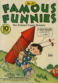 Famous Funnies Vol 1 60