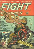 Fight Comics Vol 1 23