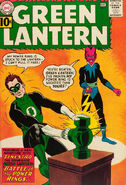 Green Lantern Vol 2 9