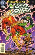 Green Lantern Vol 3 72