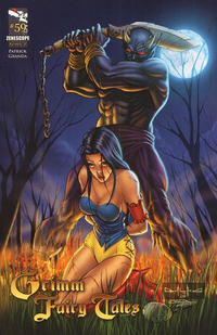 Grimm Fairy Tales Vol 1 59