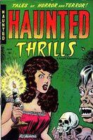Haunted Thrills Vol 1 1