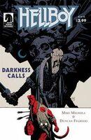 Hellboy Darkness Calls Vol 1 4