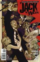 Jack of Fables Vol 1 2