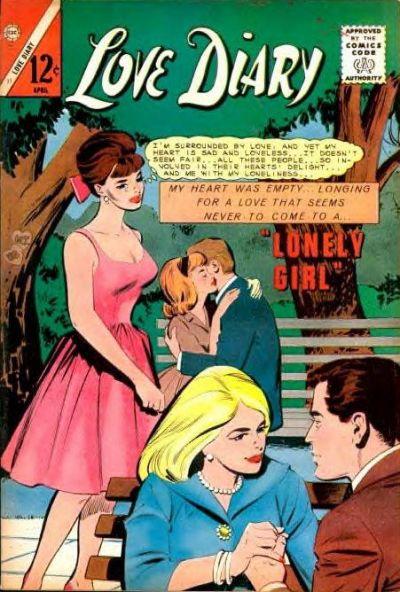 Love Diary Vol 3 37