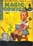 Magic Comics Vol 1 48