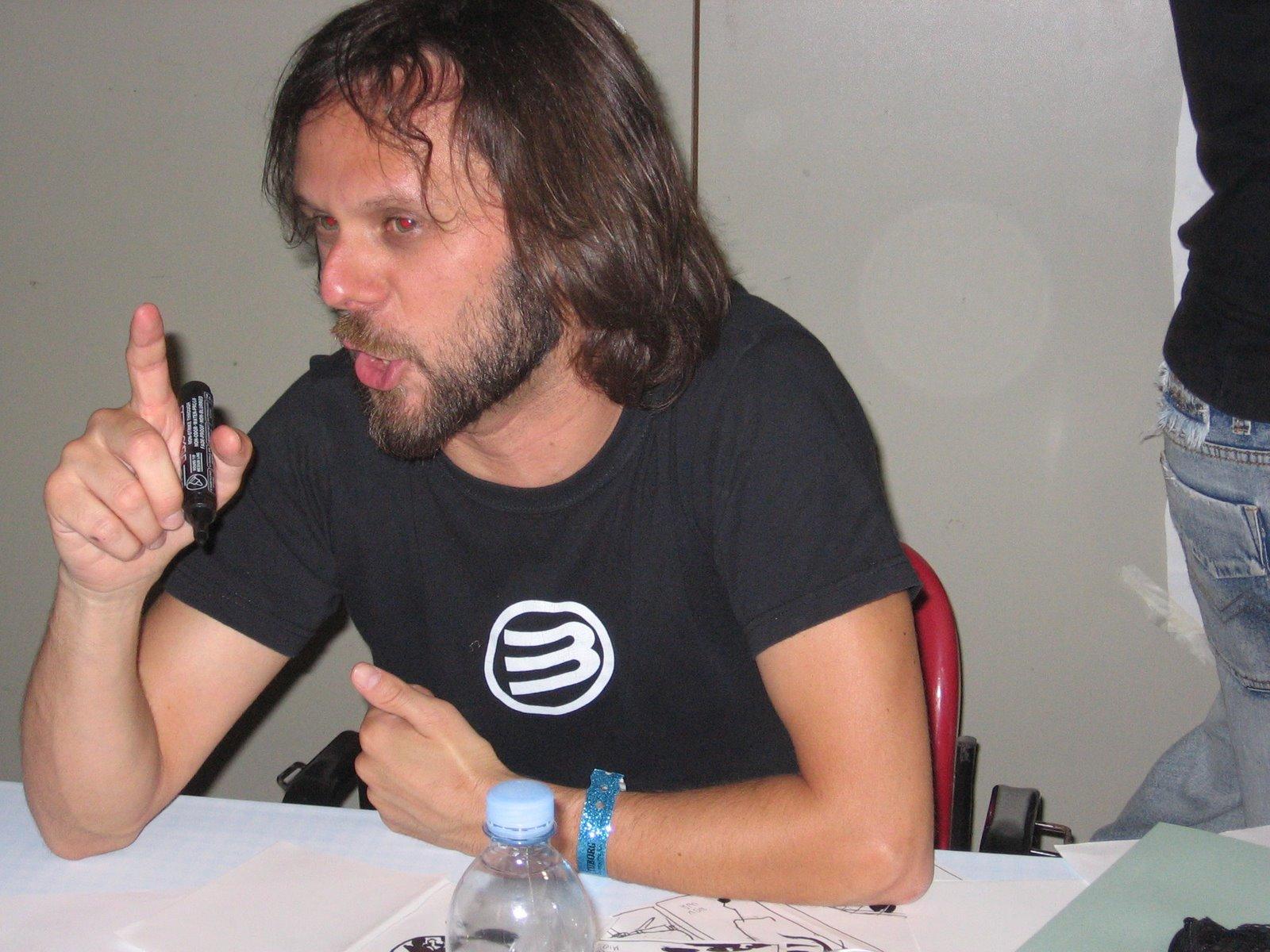 Matteo Casali