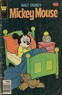 Mickey Mouse Vol 1 193-B