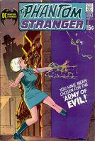 Phantom Stranger Vol 2 11
