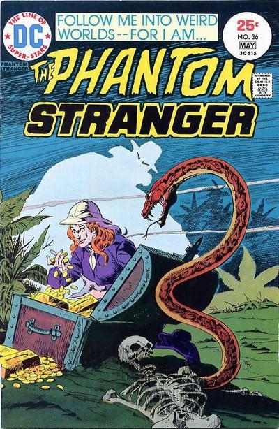 Phantom Stranger Vol 2 36