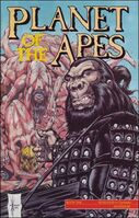 Planet of the Apes (Adventure) Vol 1 1