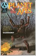 Planet of the Apes (Adventure) Vol 1 11