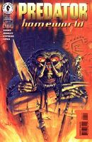 Predator Homeworld Vol 1 4