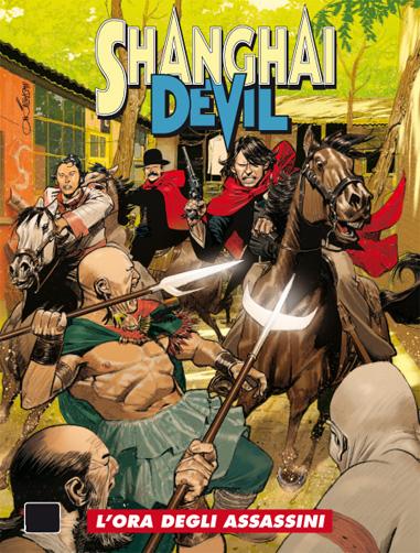Shanghai Devil Vol 1 10