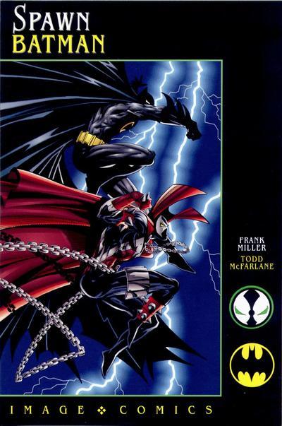 Spawn/Batman Vol 1 1