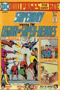 Superboy Vol 1 205