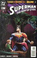Superman Man of Steel Vol 1 93