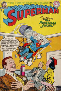 Superman Vol 1 95