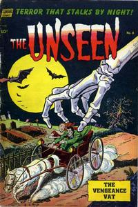 The Unseen Vol 1 8