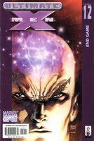 Ultimate X-Men Vol 1 12