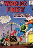 World's Finest Comics Vol 1 132