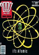 2000 AD Vol 1 649