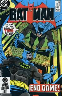 Batman Vol 1 381