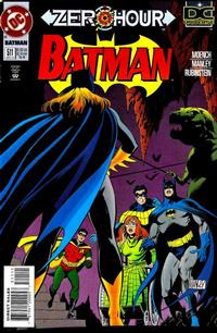 Batman Vol 1 511