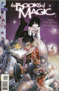 Books of Magic Vol 2 25