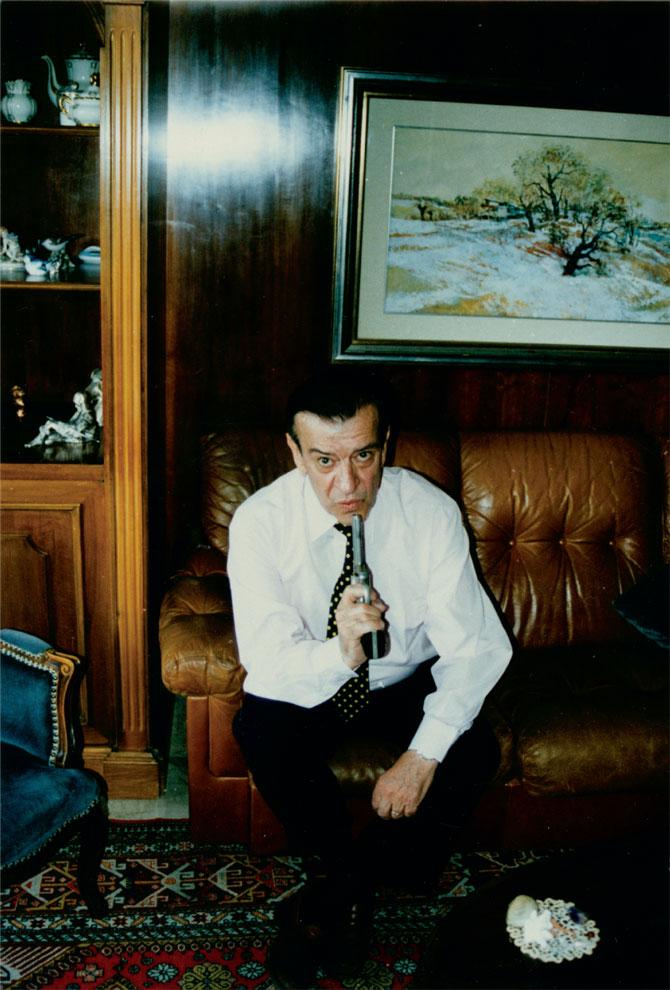 Carlo Jacono
