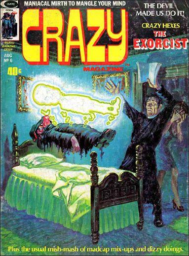 Crazy Vol 3 6