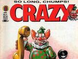 Crazy Vol 3 94