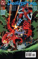 Deathstroke the Terminator Vol 1 44