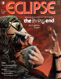 Eclipse Magazine Vol 1 8